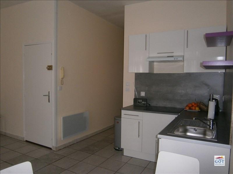 Location appartement St laurent de la salanque 580€ CC - Photo 2