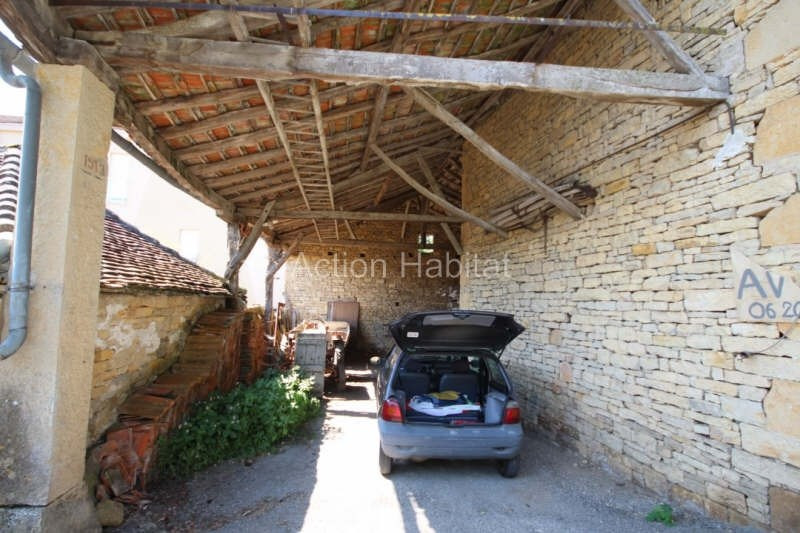 Vente maison / villa Parisot 60 000€ - Photo 5