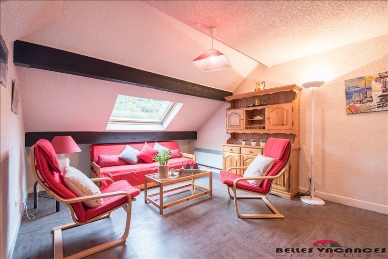 Vente appartement St lary soulan 165 000€ - Photo 1