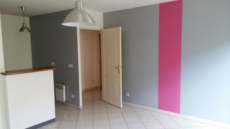 Vente appartement Roanne 66000€ - Photo 2