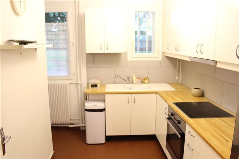 Vendita appartamento Marly le roi 290000€ - Fotografia 3