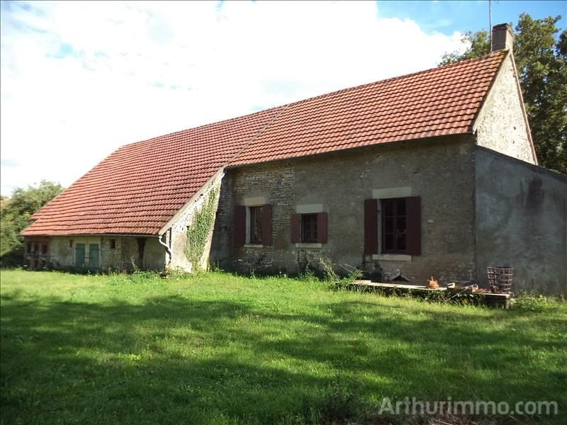 Sale house / villa Donzy 75600€ - Picture 2