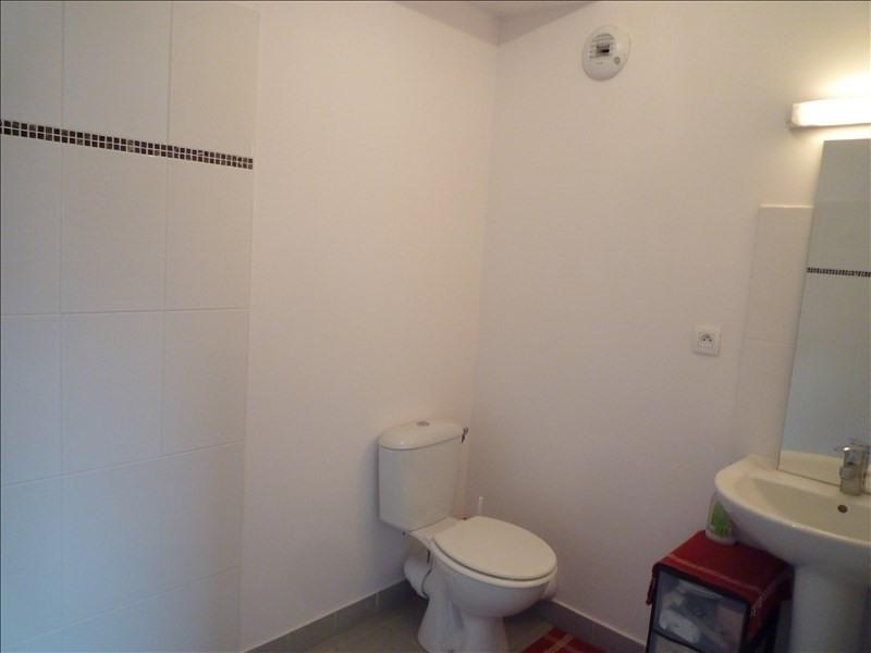 Produit d'investissement appartement Caen 75000€ - Photo 2