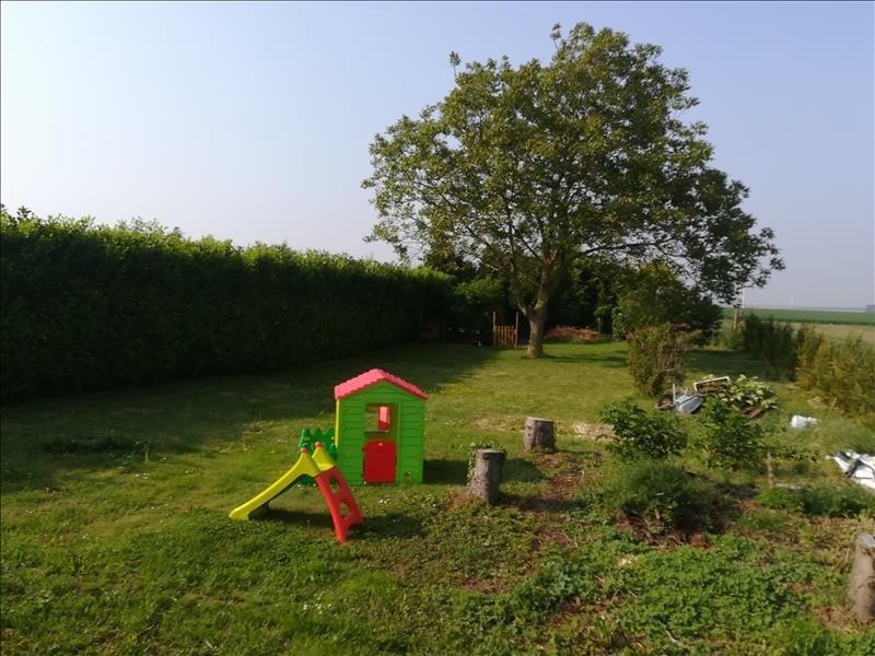 Sale house / villa Riencourt les cagnicourt 188100€ - Picture 3
