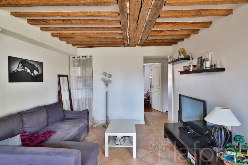 Vente appartement Saint maurice 304 000€ - Photo 4