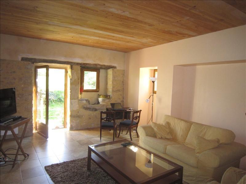 Vente maison / villa Sagelat 346500€ - Photo 5
