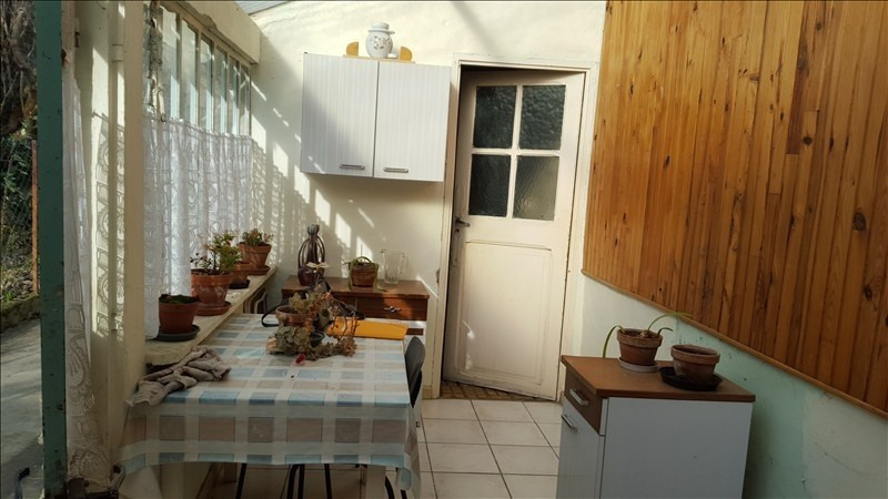 Vente maison / villa Tergnier 57 800€ - Photo 4