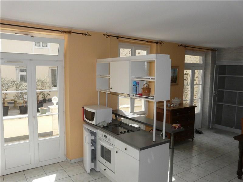 Rental apartment Rontignon 650€ CC - Picture 4