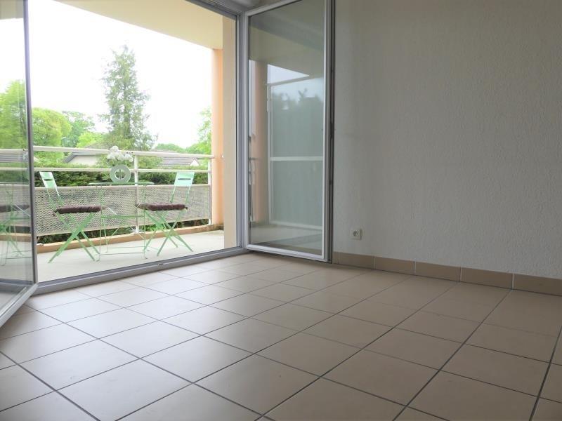 Sale apartment Lons 95000€ - Picture 1