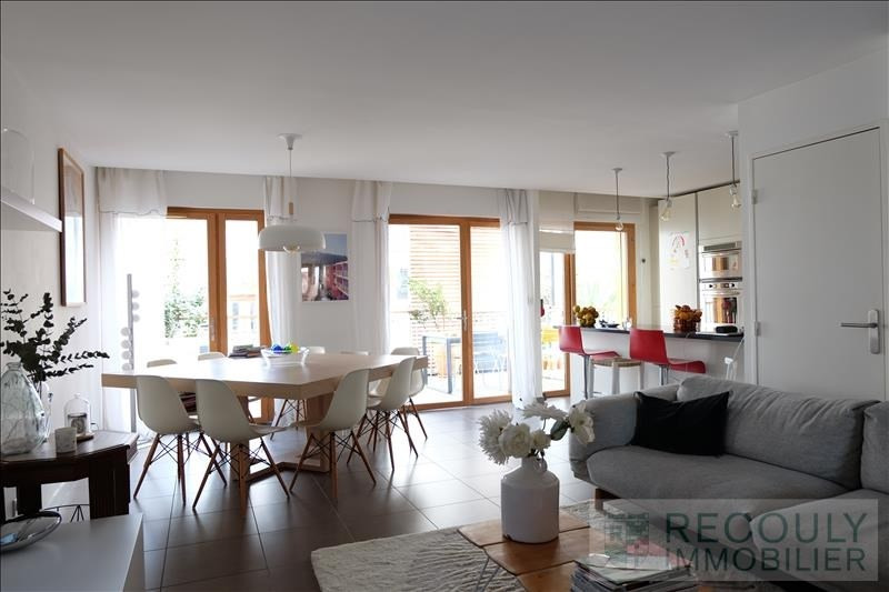 Vente de prestige appartement Marseille 6ème 570000€ - Photo 2