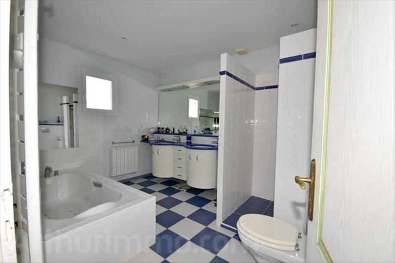 Vente maison / villa Sonnay 390000€ - Photo 9