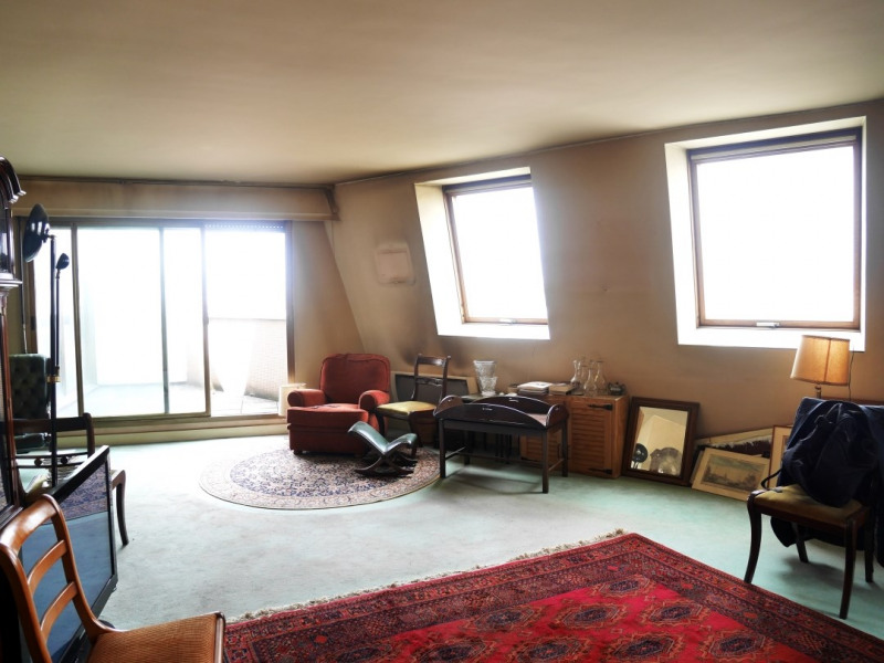 Vente de prestige appartement Paris 17ème 1 400 000€ - Photo 5