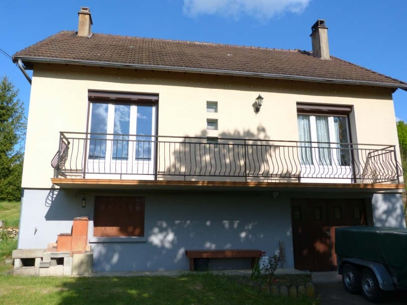 Sale house / villa Secteur douchy 96400€ - Picture 2