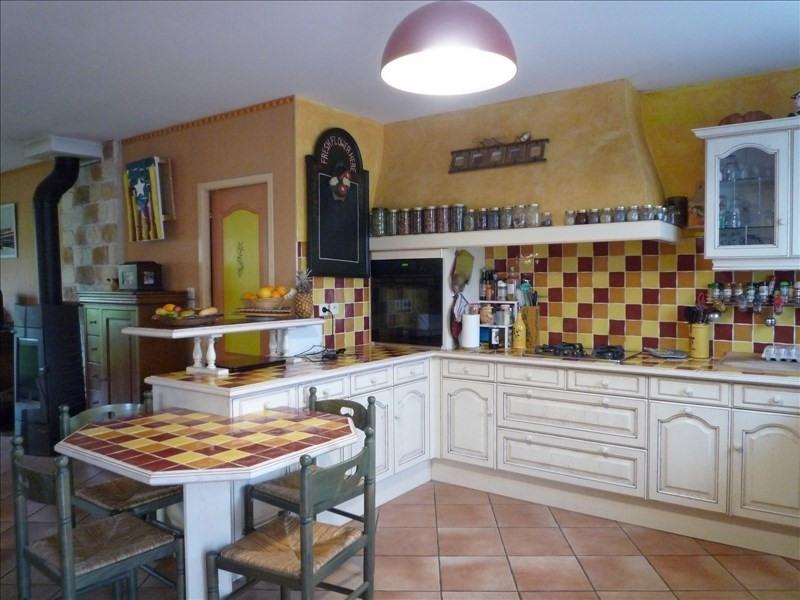 Vente maison / villa Bouleternere 217000€ - Photo 4