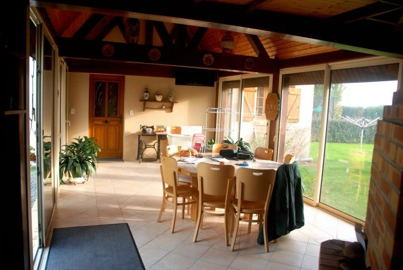 Sale house / villa Ferrieres haut clocher 398000€ - Picture 4