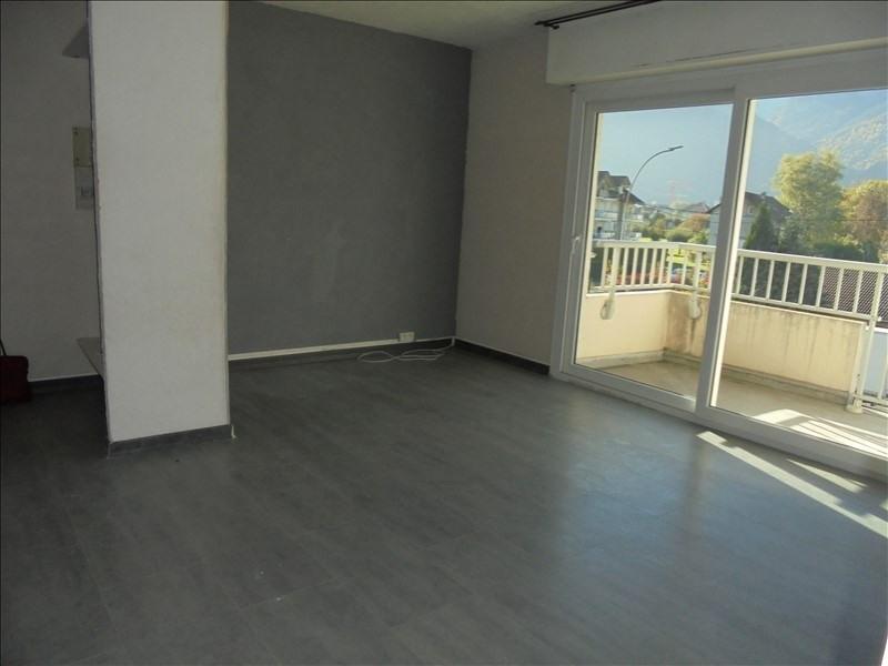 Vente appartement Scionzier 116000€ - Photo 1