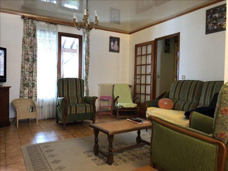 Vente maison / villa Vert st denis 425000€ - Photo 6