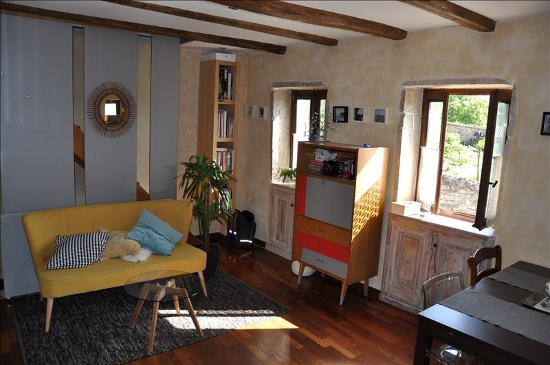 Sale house / villa Pommiers 179000€ - Picture 1