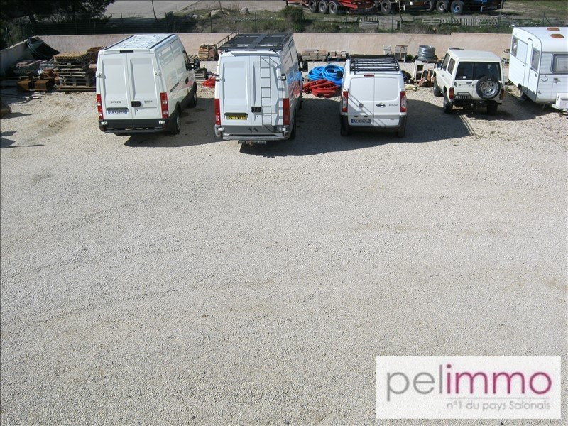 Vente local commercial Rognac 435 000€ - Photo 3