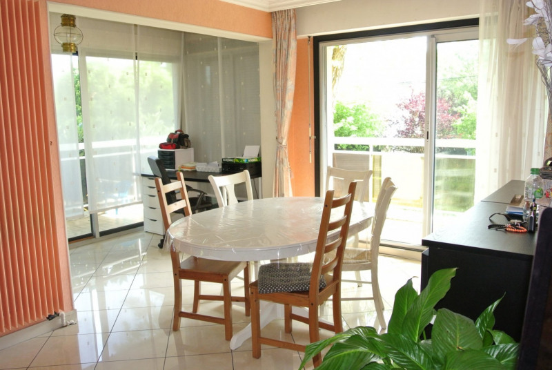 Sale apartment Le raincy 420000€ - Picture 9