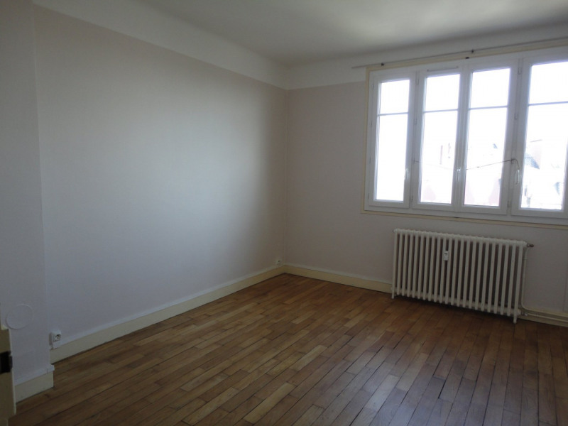 Sale apartment Limoges 53 500€ - Picture 5