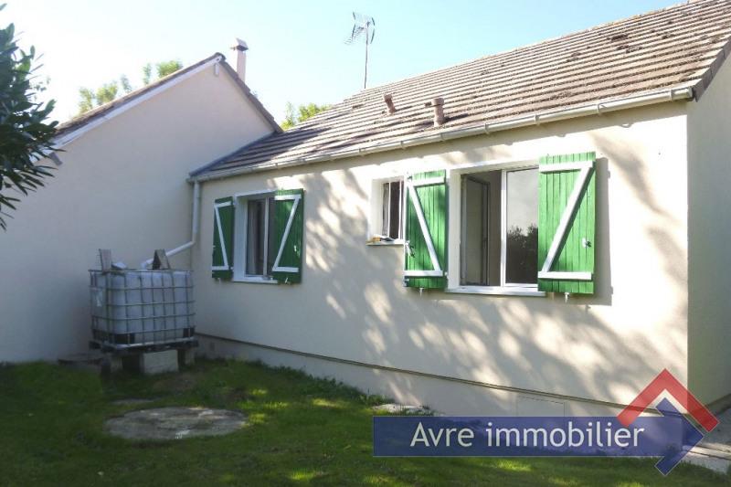 Sale house / villa Verneuil d avre et d iton 97000€ - Picture 4