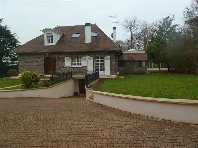 Sale house / villa Vaux sur seine 832000€ - Picture 1