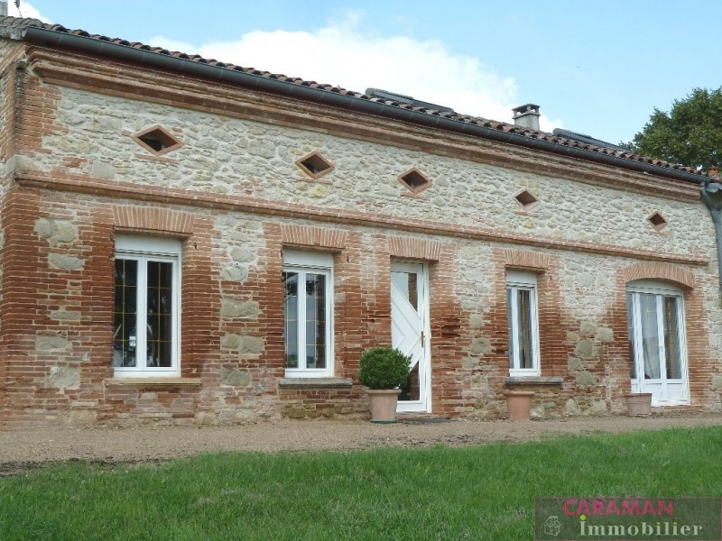 Deluxe sale house / villa Caraman  secteur 390 000€ - Picture 9