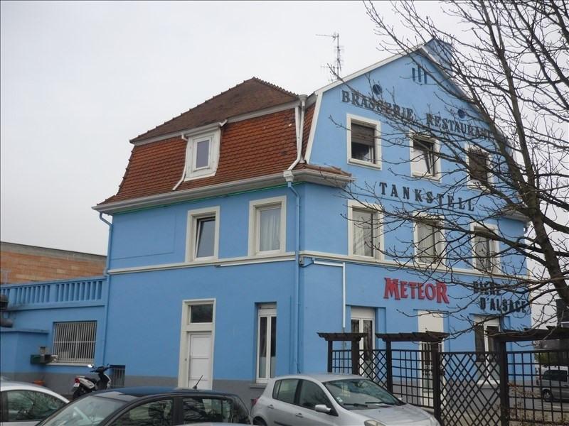 Investment property building Illkirch graffenstaden 344500€ - Picture 1