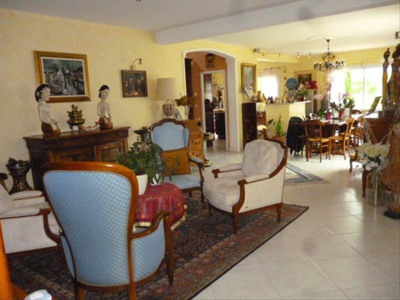 Vente de prestige maison / villa Monnaie 452000€ - Photo 2