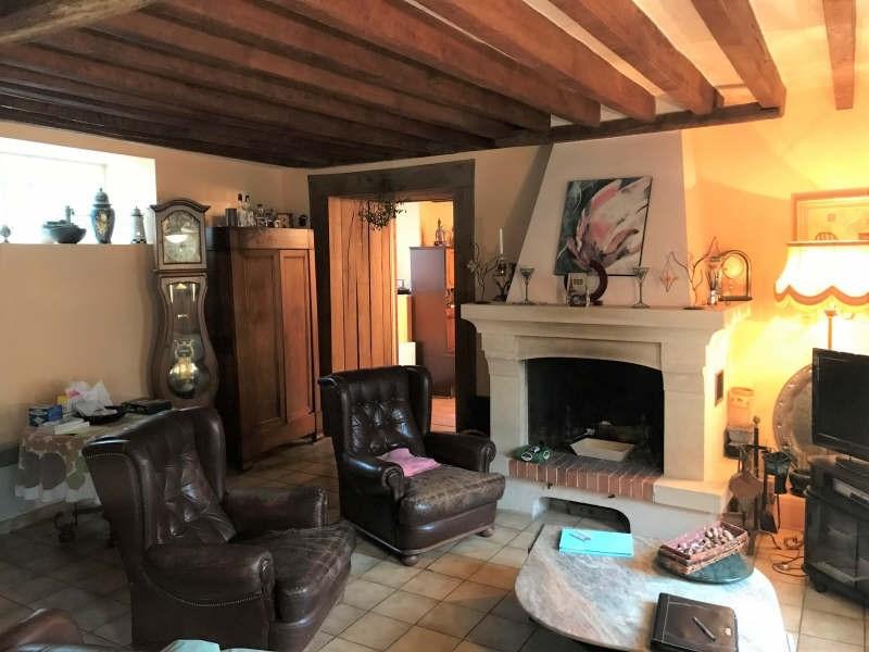 Sale house / villa Chaumont en vexin 299000€ - Picture 8