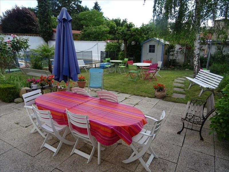 Vente de prestige maison / villa Roanne 349000€ - Photo 10