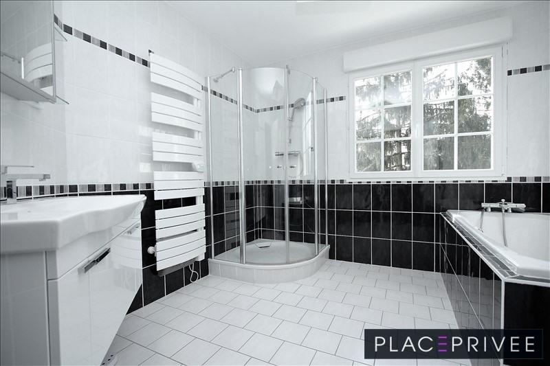 Sale house / villa Nancy 375000€ - Picture 7