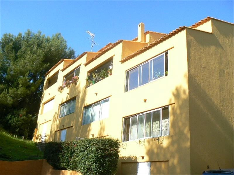 Sale apartment Bandol 320000€ - Picture 2