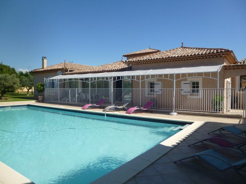 Vente de prestige maison / villa Boisset et gaujac 670000€ - Photo 1
