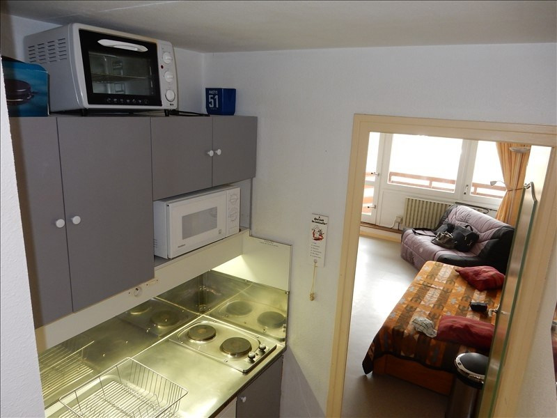 Vente appartement Bagneres de bigorre 49 000€ - Photo 4