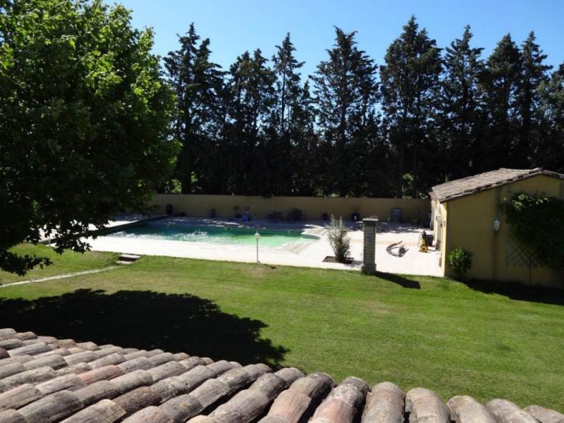 Deluxe sale house / villa Entraigues sur la sorgue 930000€ - Picture 16