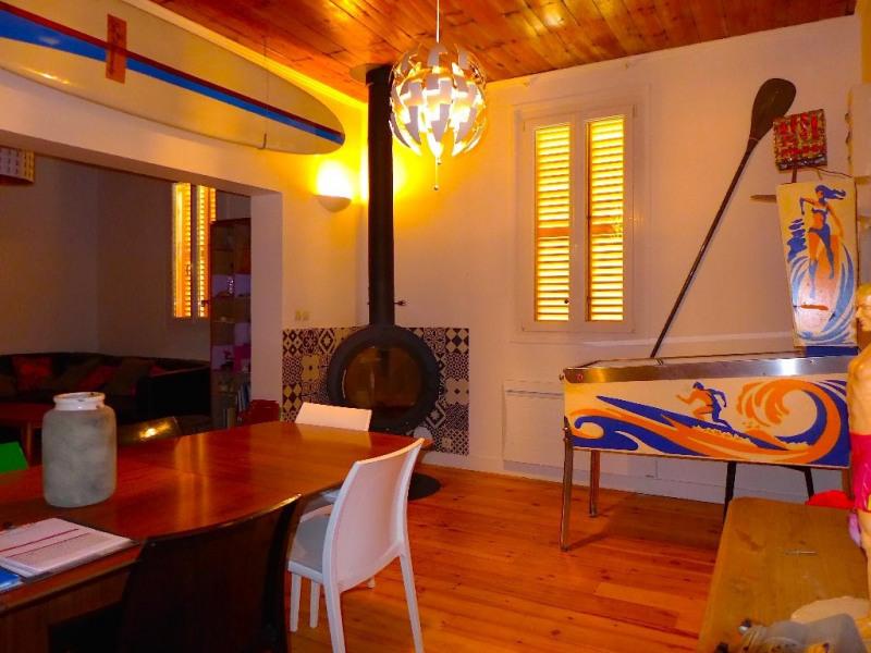 Deluxe sale house / villa Lacanau ocean 762500€ - Picture 4