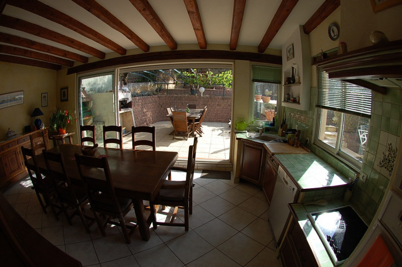Sale house / villa Six fours les plages 425 000€ - Picture 7