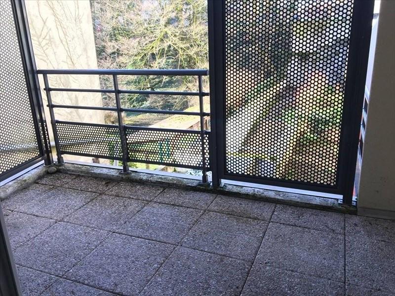Vente appartement Besancon 148000€ - Photo 4