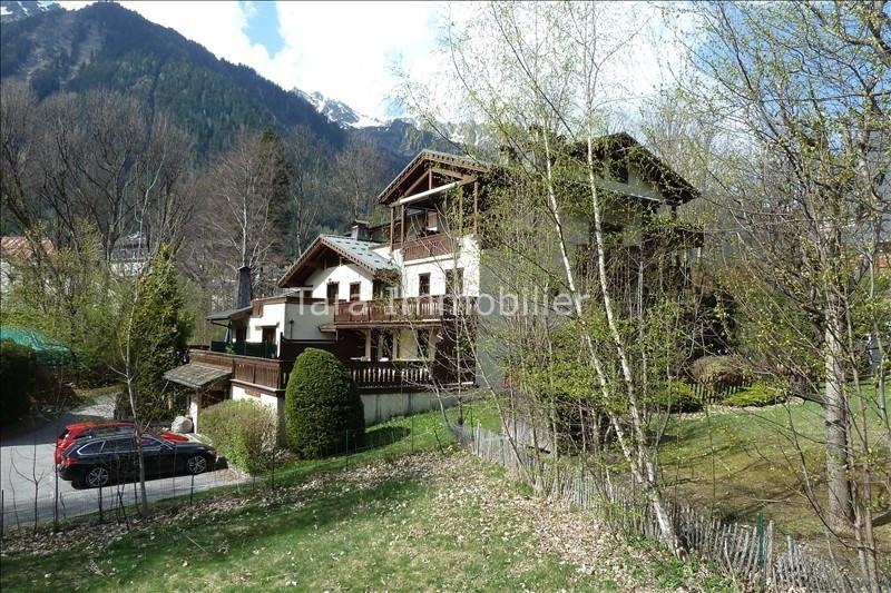 Vente appartement Chamonix mont blanc 500000€ - Photo 4