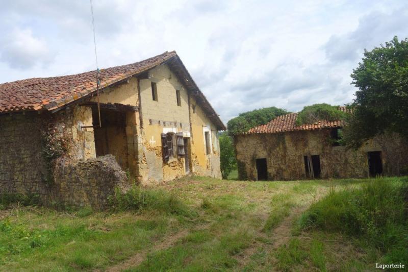 Sale house / villa Urgons 66300€ - Picture 1