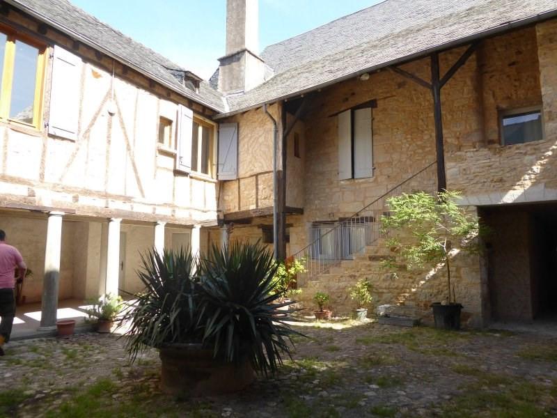 Vente immeuble Terrasson la villedieu 504000€ - Photo 1