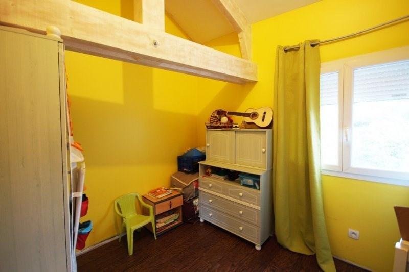 Vente maison / villa Bourgoin jallieu 240000€ - Photo 9