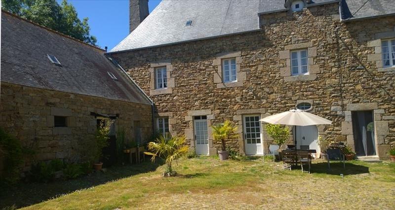 Vente maison / villa Louannec 414000€ - Photo 1