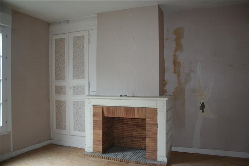 Sale apartment Vendome 76000€ - Picture 3