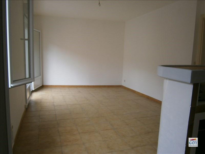 Verhuren  appartement St laurent de la salanque 520€ CC - Foto 4