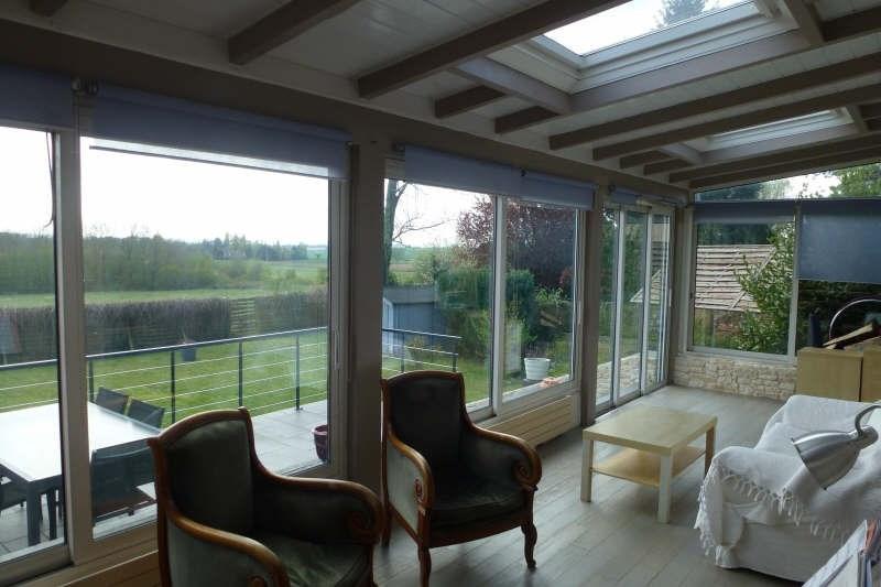 Vente maison / villa St nom la breteche 549000€ - Photo 1