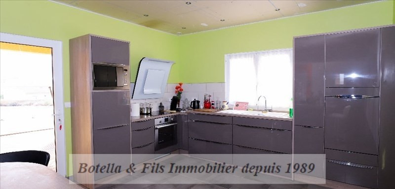 Sale house / villa Grospierres 357 000€ - Picture 3