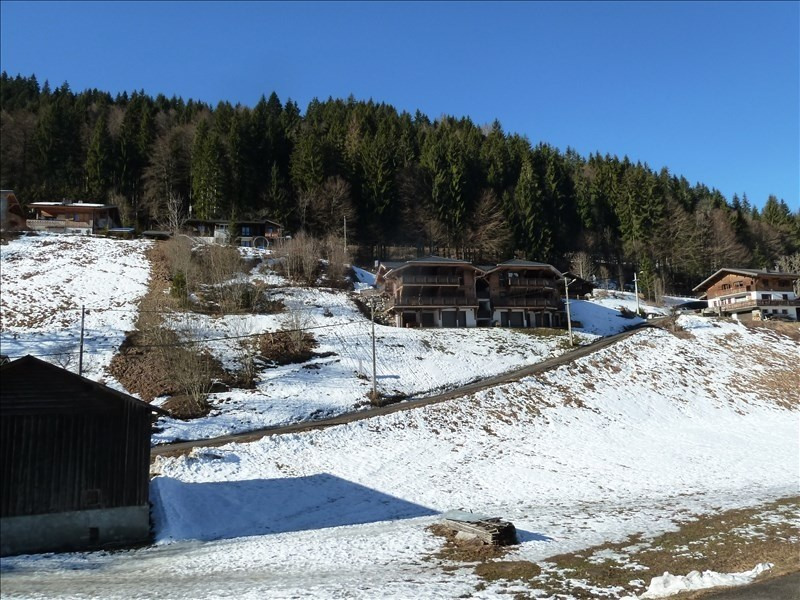 Sale apartment Morzine 435 000€ - Picture 4